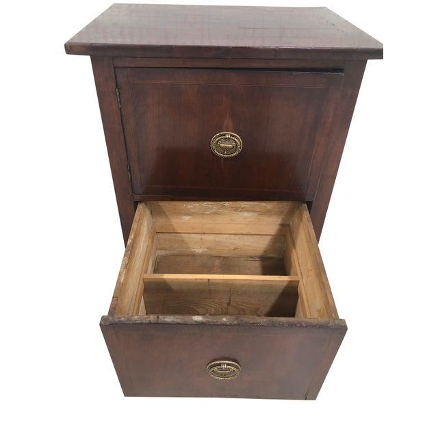 Italian 19th Century Italian Side Cabinet For Sale - Image 3 of 9