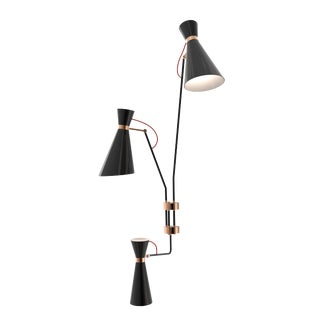 Simone Wall Lights From Covet Paris For Sale