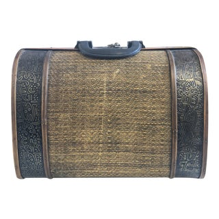 Vintage Carrying Case