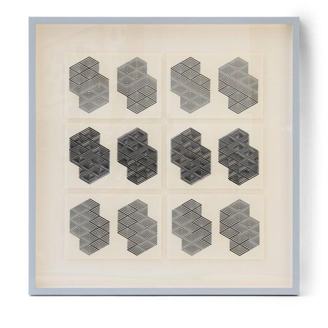 Original Letterpress Prints For Sale - Image 9 of 12