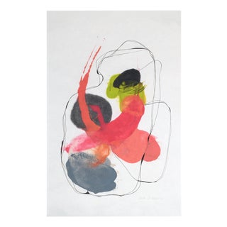 """Tracey Adams """"0118.5"""", Painting For Sale"""