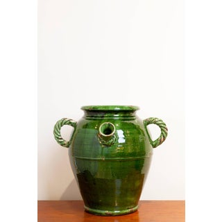 French Provençal Storage Jar, Late 19th Century Preview