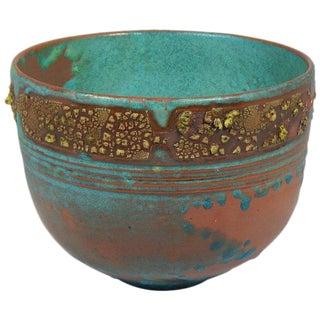 Hazelhurst Ceramic Vessel by Andrew Wilder, 2018 For Sale