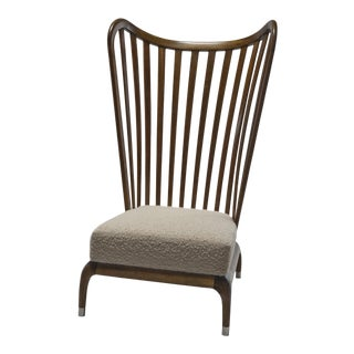 Java Wing Chair For Sale