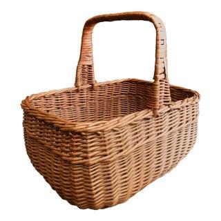 European Market Basket For Sale