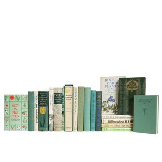 Late Spring Garden Sampler Book Set For Sale
