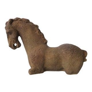 Chinese Tang Horse by Neidermeier For Sale