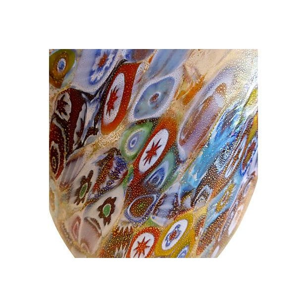 Hand Made Italian Glass Bowl - Image 4 of 4