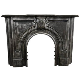 Image of Traditional Mantels