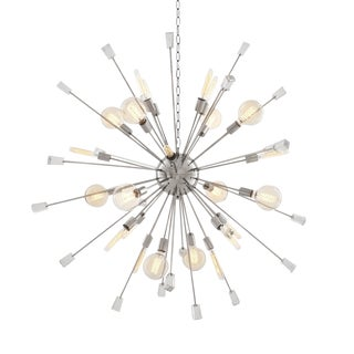 Tivoli Sputnik Starbust Chandelier, Large For Sale