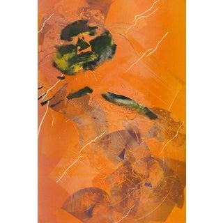 Kismine Varner, American Abstract Body Art For Sale