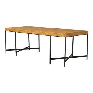 Edward Wormley Desk For Sale