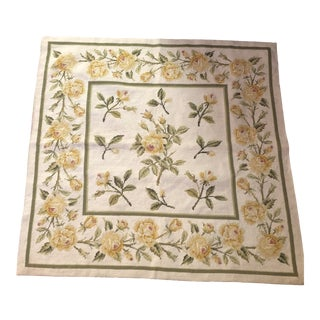 Stark Rose Rug For Sale