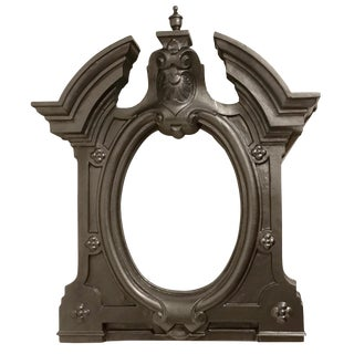 Architectural European Style Dormer Window Frame For Sale