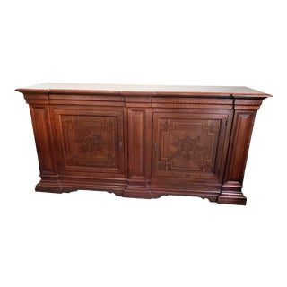 La Quercia Limited Edition Sideboard For Sale