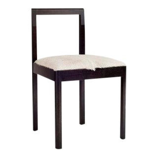 Egg Collective Densen Dining Chair For Sale