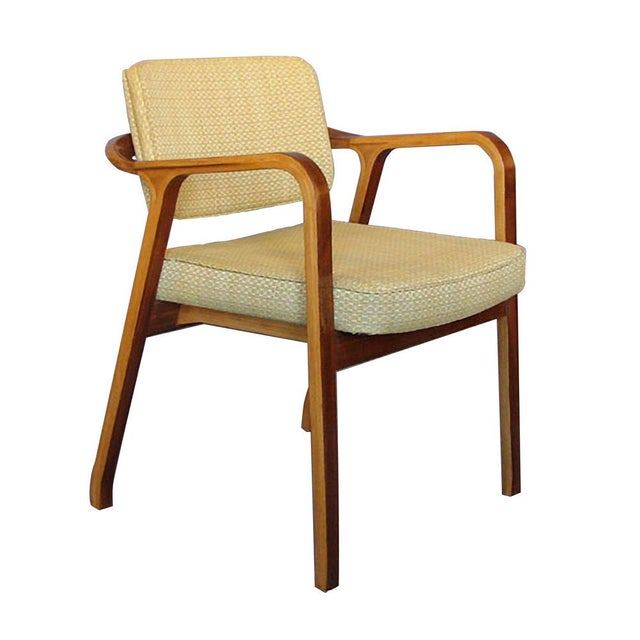 1960s Chair by Philippe Neerman For Sale - Image 5 of 5