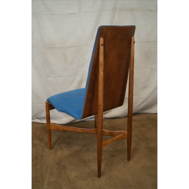 Kodawood Mid-century Bentwood Chairs - Set of 5 For Sale - Image 9 of 10
