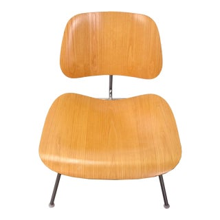 Vintage Eames Herman Miller LCM Lounge Chair
