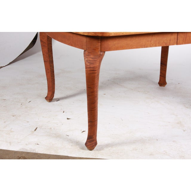 Art Nouveau Swedish Dining Table For Sale In Nashville - Image 6 of 9