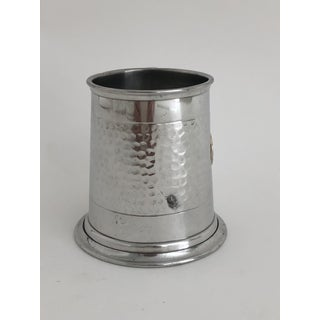 Queen Elizabeth Comemorative Pewter Mug Preview