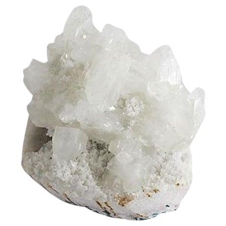 Quartz Mineral Specimen - Image 1 of 4