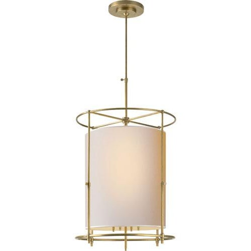 Metal Visual Comfort Bryant Large Lantern For Sale - Image 7 of 7