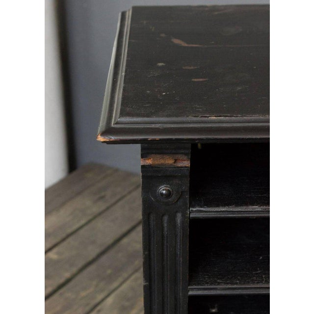 French 19th Century Napoleon III Filing Cabinet - Image 3 of 9