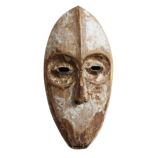 African Lega Passport Mask
