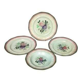Calyx Ware Mandalay Plates & Bowl - Set of 4