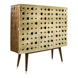 Monocles Cabinet From Covet Paris For Sale