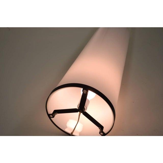 Monumental Murano Lamp - Image 8 of 8