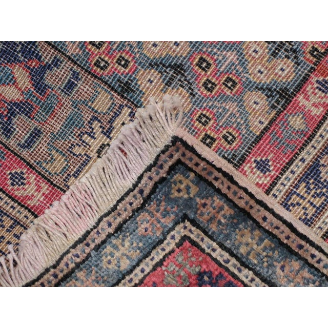 Textile Kayseri Rug For Sale - Image 7 of 7