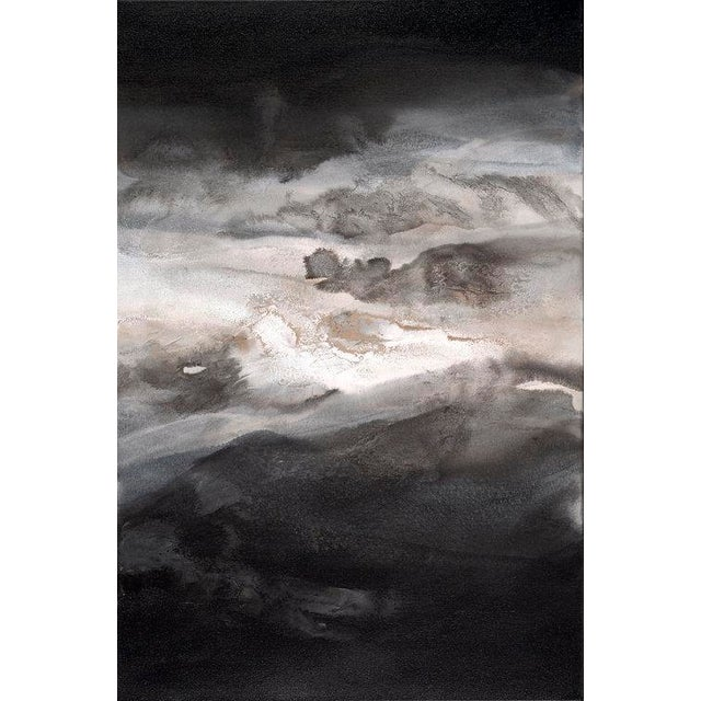 Teodora Guererra, 'Smoky Eyes 2' Painting, 2017 For Sale In New York - Image 6 of 6