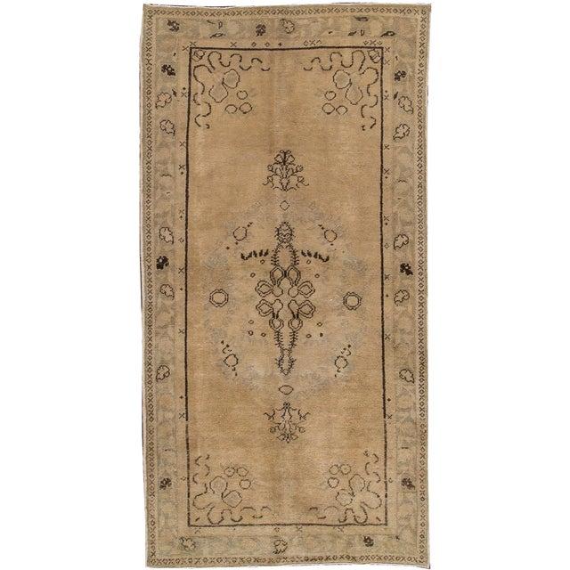 "Apadana - Vintage Khotan Rug, 6'5"" X 3'3"" For Sale"