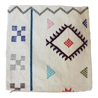 Moroccan Berber Pillow Cover For Sale