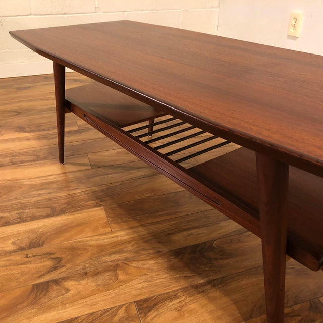 Brode Blindheim for Sykkylven Coffee Table For Sale - Image 11 of 13