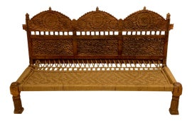 Image of Moroccan Benches