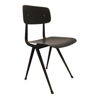 1950s Vintage Friso Kramer Result Chair For Sale