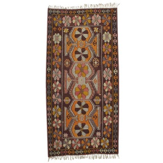 Fantastic NE Anatolian Kilim For Sale