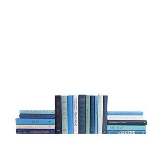 Modern Nautical Novels -Set of Twenty Decorative Books