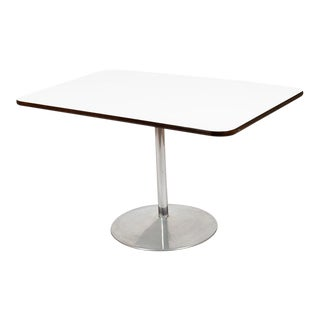 Verner Panton Dining Table 1970 For Sale