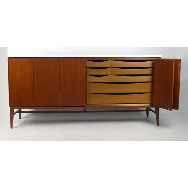 Paul McCobb Paul McCobb Irwin Collection Credenza For Sale - Image 4 of 8