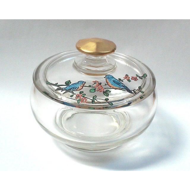 Art Deco Vanity Set-Three Pieces - Image 3 of 6