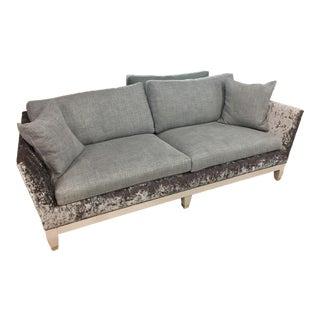 Century Signature Clint Sofa For Sale