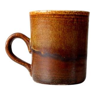 Vintage Pigeon Forge Pottery Mug For Sale