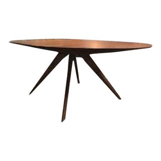 Mid Century Modern Copeland Catalina Dining Table For Sale