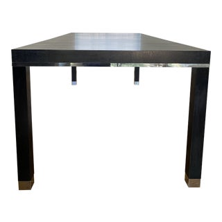 Mitchell Gold + Bob Williams Classic Dining Table For Sale