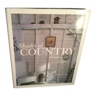 Shades of Country Book For Sale