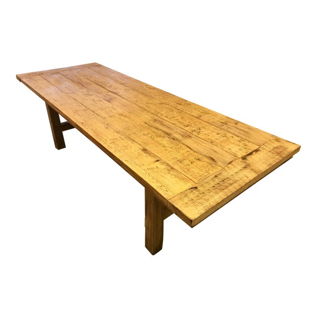 Century Paul Hughes Custom Solid Wood, Furniture Maker Miami